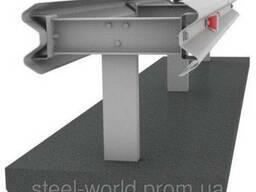 Дорожные ограждения барьерные металлические 11 ДД 4Ц на цок