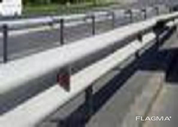 Ограждения дорожные 11МД по ГОСТ 26804–84