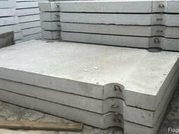Дорожные плиты ПДС 0, 16х2х3