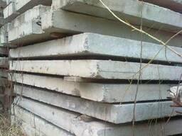 Дорожные плиты бу в Киевском регионе. Укладка плит.