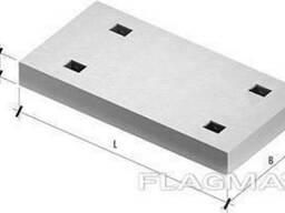 Дорожные плиты ПДС 0, 16х1, 5х3, 0