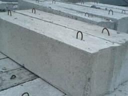 Дорожные плиты, плиты перекрытия, фундаментные блоки, сваи,
