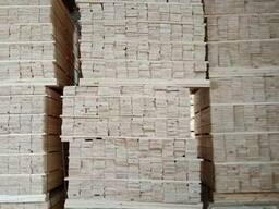 Палетна заготовка 1-2-3-4 сорт, палетка UIC EPAL EUR поддон,