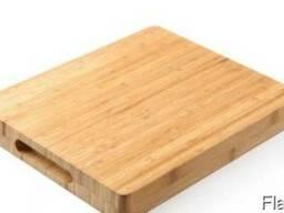Доска деревянная Bamboo