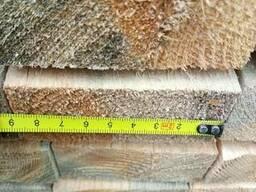 Доска обрезная (сухостой сосна) - фото 2