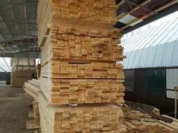 Доска пола 120 мм(ширина) 35мм (толщина)-3м и 4 м- 225 грн.