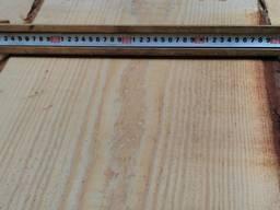 Доска сухая чистая без сучка сосна 30-50 мм.