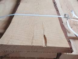 Доска сухая столярная в/с 50 мм сосна