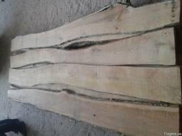 Доску дубову н/о.Сорт 3/4.Длинна 2-4 м.