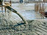 Товарный бетон в Одессе. Купить от производителя. - фото 4