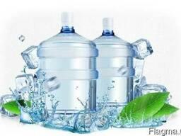 Доставка бутилированной питьевой воды по Донецкой обл.