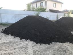 Доставка чернозема Чернозём Бровары Броварской район