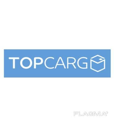 Доставка грузов из-за рубежа с Topcargo