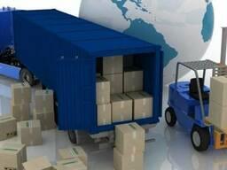 Доставка грузов (Украина-РФ)