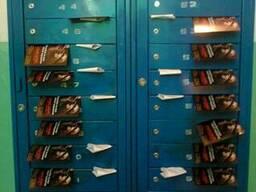 Доставка листовок по почтовым ящикам заказать в Днепре