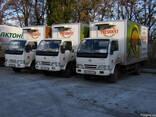 Доставка охлажденных товаров по Одессе - фото 3