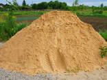 Песок, щебень, отсев, вывоз строительного мусора, ветхих строений. Услуги самосвалов - фото 2