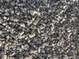 Доставка песка щебня отсева жерствы - фото 1