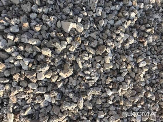 Доставка песка щебня отсева жерствы