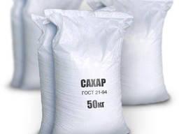 Сахар мешок 50 кг с доставкой