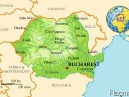 Доставка сборных грузов из Румынии