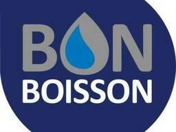 Доставка воды ТМ Бон Буассон в Днепр,Запорожье, Кривой Рог
