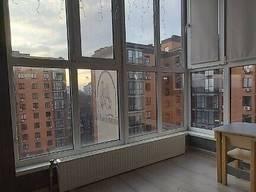 Аренда 2-х комнатной квартиры в ЖК Семейный новострой