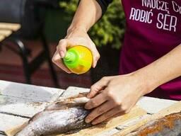 Дозатор для салатов, рыбы, мяса Browin