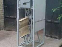 Дозатор лопостной фасовочный в мешки цемента, цинка и т. п.