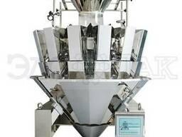 Дозатор мультиголовочный для комбинационного взвешивания ДКМ