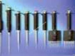 Дозатор пипеточный переменного объема