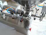 Дозатор пневматический для пастообразных и жидких продуктов - фото 3