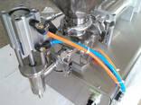 Дозатор пневматический для пастообразных и жидких продуктов - фото 4