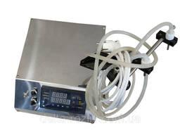 Дозатор полуавтоматический для жидких продуктов