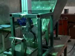 Дозатор шнековый весовой, Дозатор шнековый бетонной смеси,
