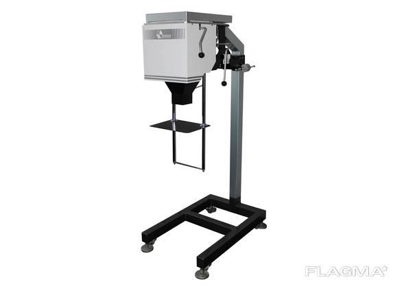 Дозатор весовой сыпучих материалов ДВСВ-S