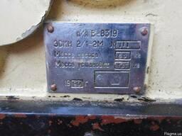 Дозерная установка ЭСКН 2/1-2М