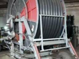 Дождевальные машины Marani 450 метров, 120 мм, Италия - 2 шт