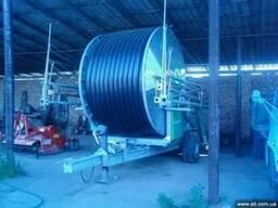 Дождевальная установка BAYER