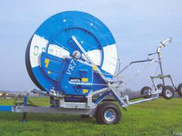 Дождевальные машины OCMIS (Италия)