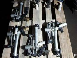 Дождеватель спринклер (оросительная пушка) Дуплекс