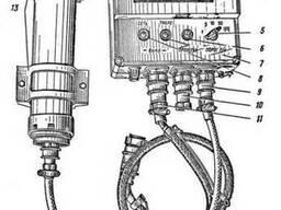 Дозиметр ИМД-21Б.