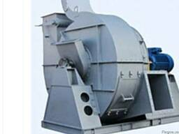 ДП -10; ДП -12 Дымосос пылеулавливатель