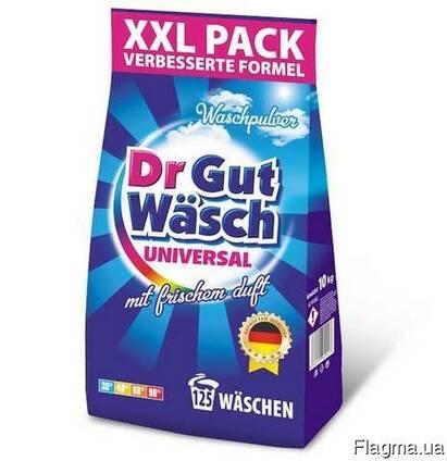 Dr Gut Wasch 10kg Uniwersal (Germany)пральний порошок