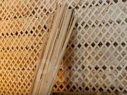 Дранка сосновая/штукатурная дранка