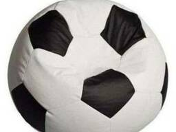"""Draw a ball"" Кресло - мяч мешок."