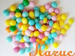 Драже цветные из молочного шоколада м&м's