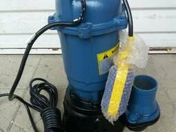 Дренажный насос с поплавком Onex 2. 9 кВт