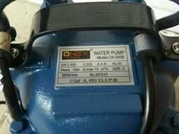 Дренажный насос с поплавком Onex 2.9 кВт - фото 2