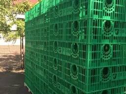 Дренажные блоки. Альтернатива дренажным полям и колодцам.